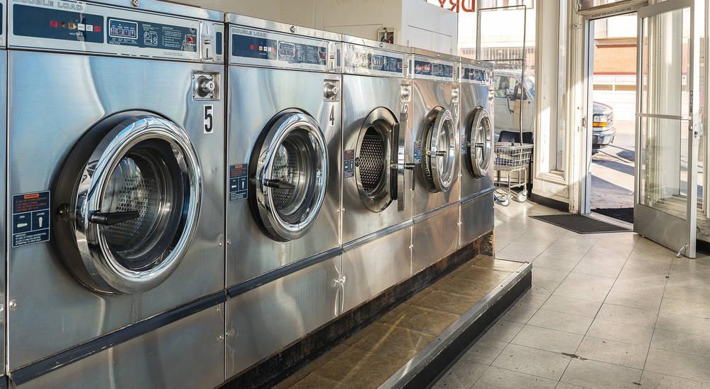 ¿Todavía lavas la colada en tu propia casa?
