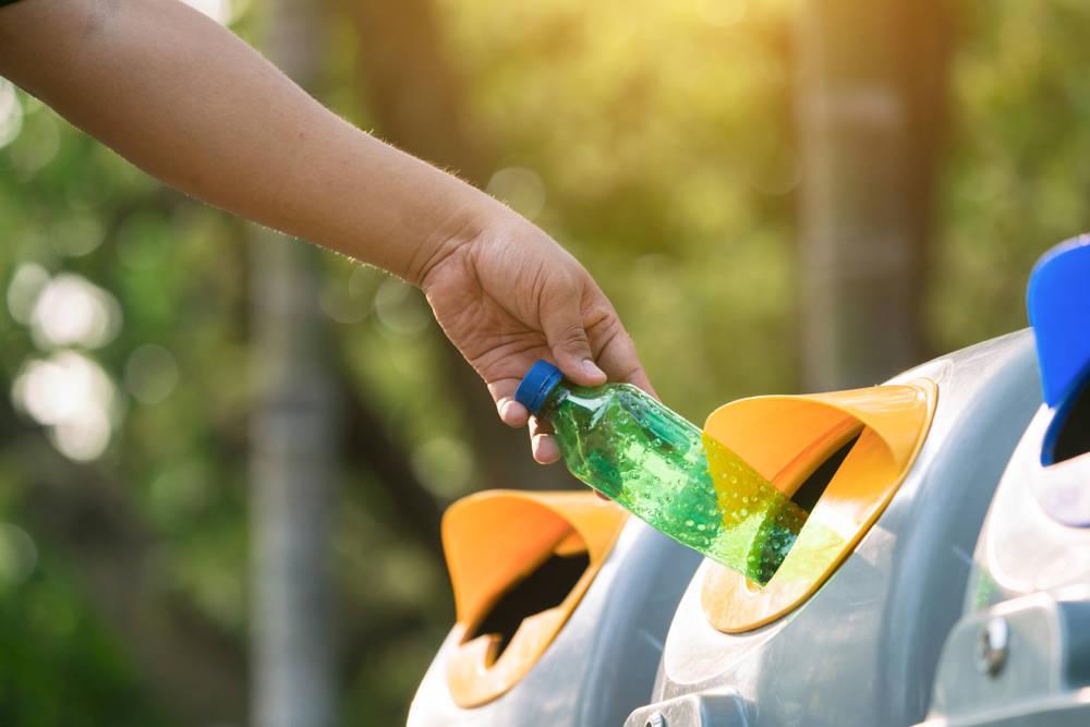 El reciclaje y la limpieza, de la mano para salvar a nuestra Tierra