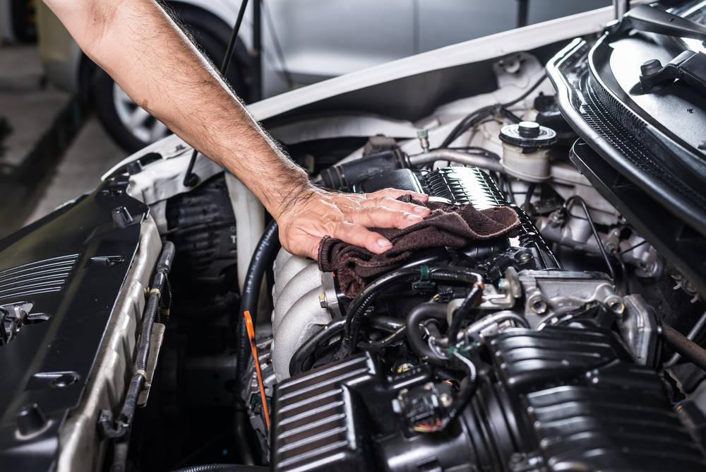 Los motores reconstruidos, una alternativa ecológica