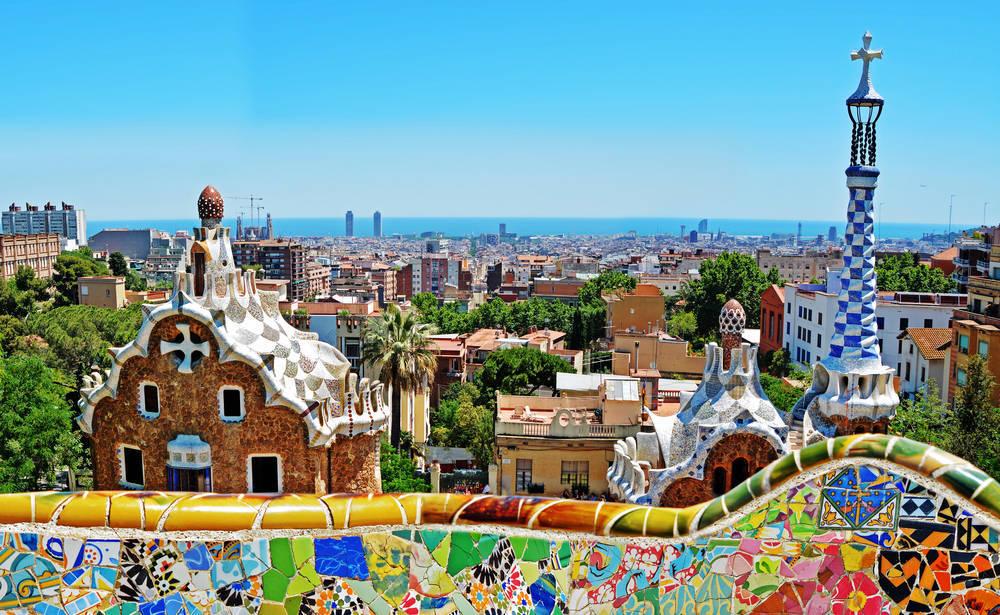Planes para visitar Barcelona en familia