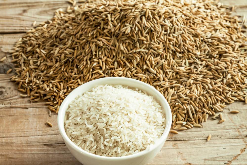¿Conoces los asombrosos beneficios del arroz?