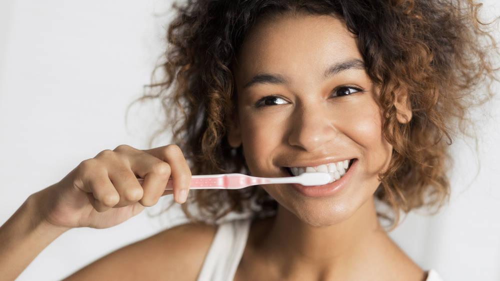 La salud dental también es importante