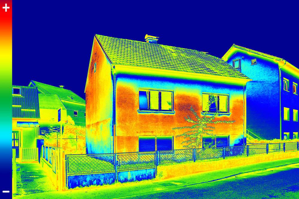 Nuevas utilizaciones para los rayos infrarrojos