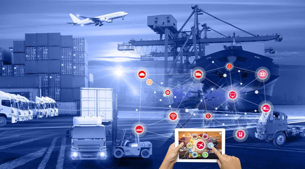 Cómo elegir una empresa de logística y transporte internacional