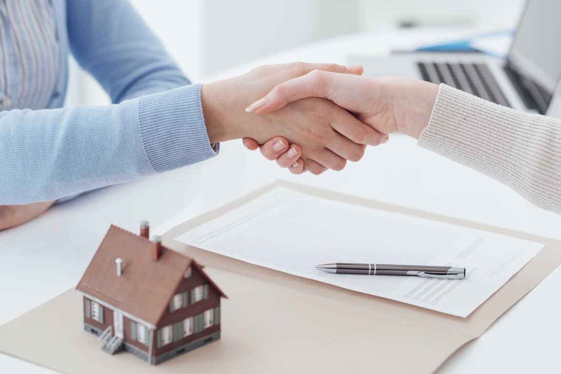 Las empresas inmobiliarias buscan la exclusividad de las mejores propiedades