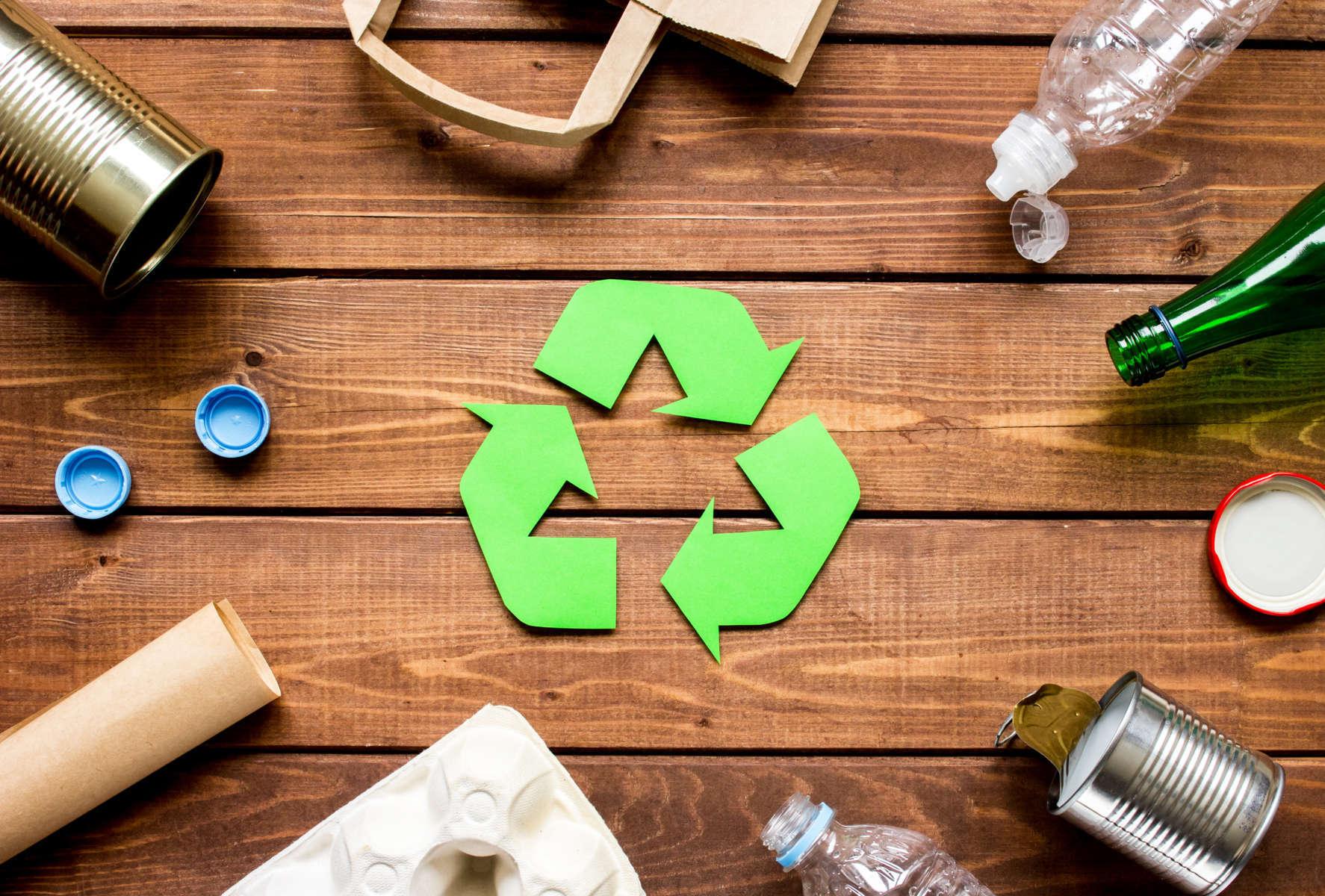 El packaging tiene mucho que decir en lo que respecta a la mejora del medio ambiente