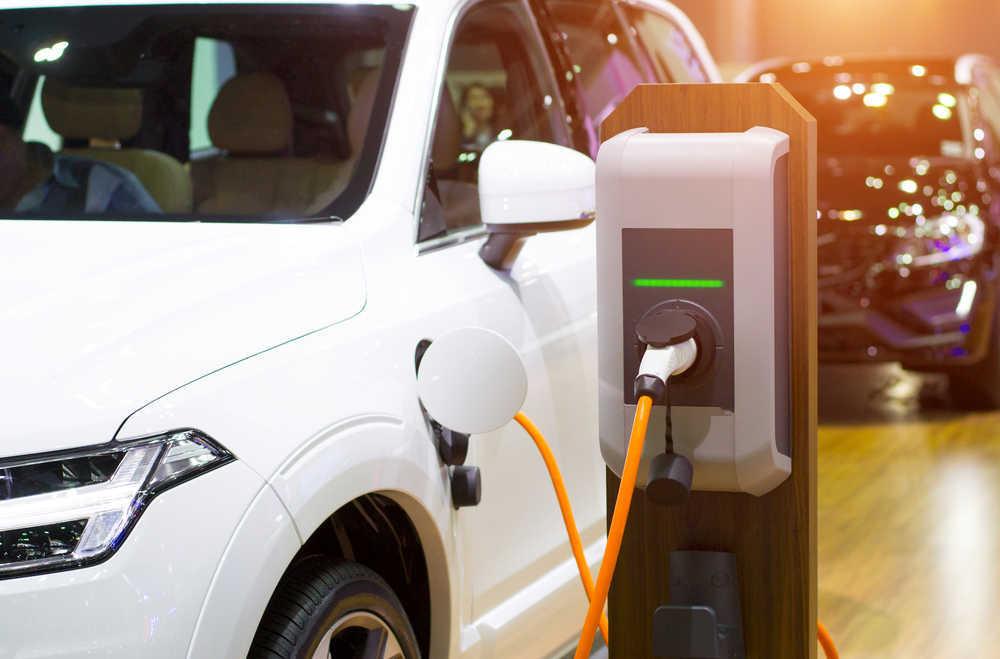 Sigue creciendo el porcentaje de gente que apuesta por los vehículos ecológicos