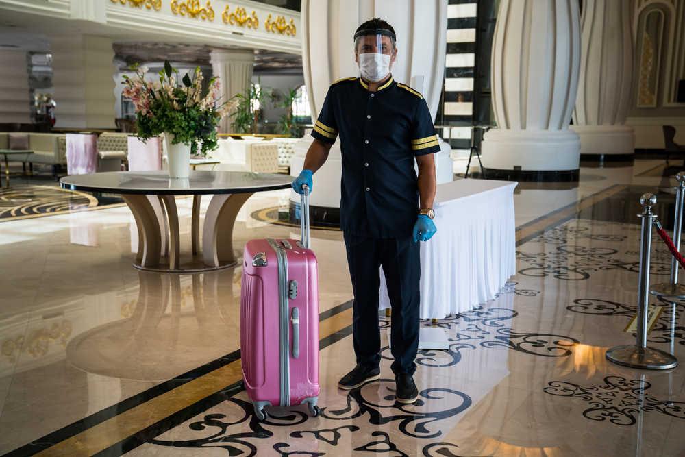 ¿Cómo mantener tu hotel en pie después del azote del Covid-19?