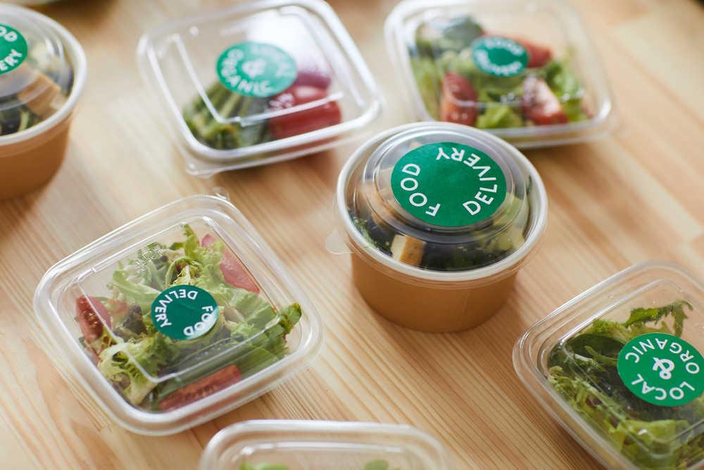 Diez Razones para usar envases de plástico ecológico